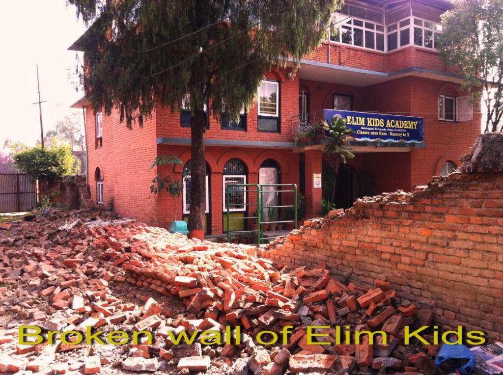 Elim Kids Academy